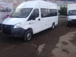 ГАЗ Газель Next. Газель Next микроавтобус 2017 г, 2 800 куб. см., 17 мест. Под заказ