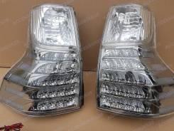 Стоп-сигнал. Toyota Land Cruiser Prado, GRJ150L, GDJ150W, TRJ125, GRJ150W, TRJ120, GDJ150L, KDJ150L, TRJ125W, TRJ12, TRJ120W, GDJ151W, GRJ151W, TRJ150...