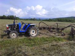 Iseki. Продам мини трактор, 2 700 куб. см.