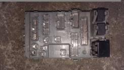 Блок предохранителей. Honda Accord, CL3, CF4 Двигатель F20B