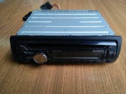 Sony CDX-GT470UE