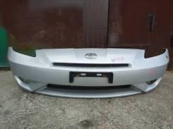 Накладка на решетку бампера. Toyota Celica, ZZT230, ZZT231 Двигатели: 1ZZFE, 2ZZGE