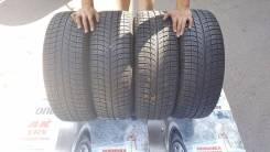 Michelin X-Ice. Всесезонные, 2012 год, износ: 10%, 4 шт