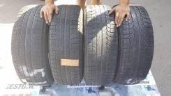 Michelin X-Ice. Всесезонные, 2012 год, 30%, 4 шт