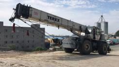 Terex. Автокран RT555 50 тонн, 50 000 кг., 52 м.