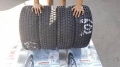 Bridgestone Blizzak MZ-03. Всесезонные, без износа, 4 шт
