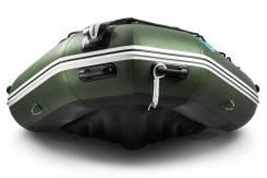 Stormline Heavy Duty. Год: 2017 год, длина 3,80м., двигатель подвесной, 30,00л.с.