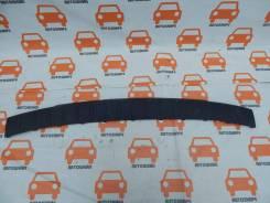 Накладка заднего бампера Chevrolet Orlando