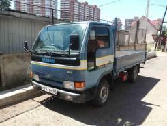 Nissan Atlas. Продается грузовик , 2 600 куб. см., 1 500 кг.