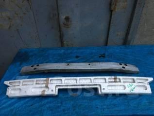 Жесткость бампера. Toyota Mark II Wagon Blit, GX115, GX110, JZX115, JZX110 Toyota Verossa, GX110, JZX110, GX115 Toyota Crown, JZS173, JKS175, JZS179...