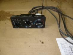 Переключатель отопителя. Daewoo Nexia, KLETN Двигатель A15SMS