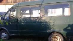 ГАЗ 3302. Продам авто в хорошем техническом состоянии все вопросы по телефону, 2 500 куб. см., 13 мест