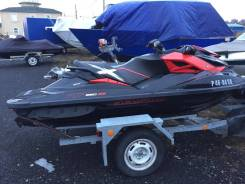 BRP Sea-Doo RXP. 257,00 л.с., Год: 2014 год