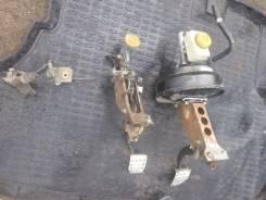 Цилиндр сцепления главный. Subaru Legacy, BH9, BHC, BH5, BHE