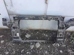 Рамка радиатора. Hyundai ix35