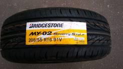 Bridgestone Sporty Style MY-02. Летние, 2012 год, без износа, 1 шт