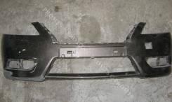 Бампер. Nissan Sentra, B17