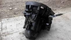 Механическая коробка переключения передач. Renault Sandero Renault Logan Лада Ларгус