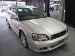 Subaru Legacy. BH9, EJ254