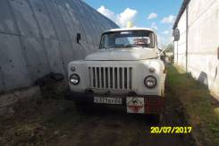 ГАЗ 52-01. Бензовоз на базе ГАЗ-52-01, 2 000 куб. см., 2 210,00куб. м.