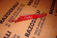 Накладка крыла для Опель Астра H Opel Astra H, левая