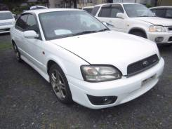 Subaru Legacy B4. BE5, EJ202