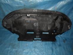 Защита двигателя AUDI A6 ALLROAD QUATTRO