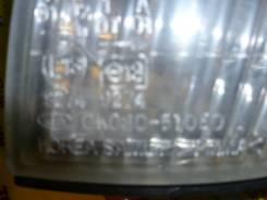 Поворотник (указатель поворота) Kia Sportage 1998-01 левый 0K08G51070B