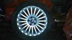 Комплект колес Michelin R16 на дисках Ford. x16 5x108.00