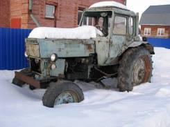 МТЗ 80. Продам трактор МТЗ