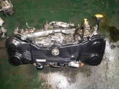 Блок цилиндров. Subaru Legacy, BP5 Двигатель EJ20Y