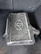 Интеркулер. Toyota Caldina Toyota MR2 Toyota Celica Двигатель 3SGTE