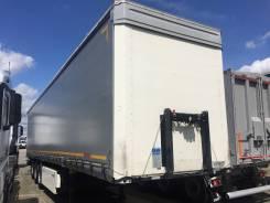 Kogel SN24. Прицепы, 42 000 кг.