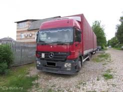 Mercedes-Benz Actros. Продается грузовик Mercedes-BENZ Actros 2541, 11 946 куб. см., 25 000 кг.