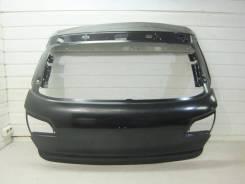Наружная панель крышки багажника citroen c4 хечбек 10- новая оригина. Citroen C4. Под заказ