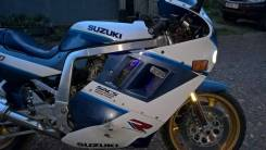 Suzuki GSX-R 1100. 1 100 куб. см., исправен, птс, с пробегом