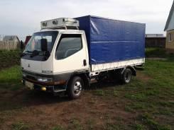 Mitsubishi Canter. Продаю грузовик , 2 835 куб. см., 1 665 кг.