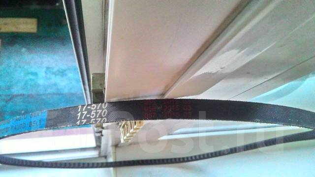 Ремень генератора. Laigong ZL15 Laigong ZL30 Laigong NYC20 Laigong ZL50 Saturn SL1 Liugong: 50CN, 777A Weichai, HDL, HBT, 856II GCIC, 777A Perkins, ZL...