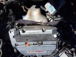 Двигатель в сборе. Honda Accord, CM2 Двигатель K24A