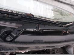 Решетка под дворники. Nissan Sunny, FNB15, B15, FB15, JB15, QB15, SB15