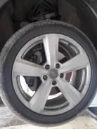 Audi. 8.0x18, 5x112.00, ЦО 66,6мм.