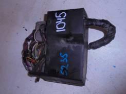 Блок управления двигателем Rover 75 1999-