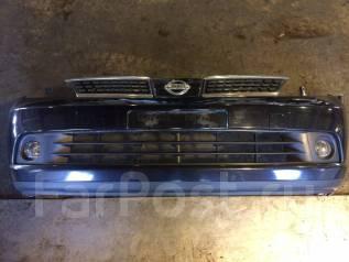 Бампер. Nissan Tiida, C11X, SC11, C11, SC11X, NC11