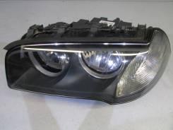 Фара. BMW X3, E83. Под заказ