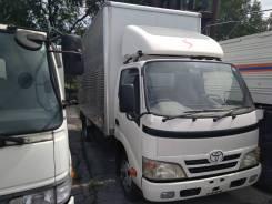 Toyota Dyna. Продается фургон Toyota DYNA, 4 000 куб. см., 3 000 кг.