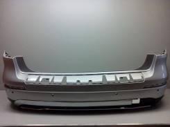 Бампер. Mercedes-Benz GLE, W166 Mercedes-Benz M-Class, W166. Под заказ
