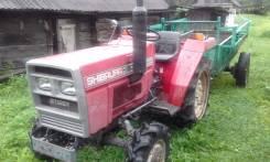Shibaura. Продаётся трактор SD1843