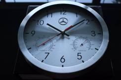 Часы. Mercedes-Benz