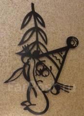 Езготовление сувениров и подарков из листового металла
