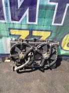 Радиатор охлаждения двигателя. Nissan: Liberty, Bassara, Prairie, Serena, Presage Двигатели: QR20DE, QR25DE